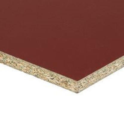 Image de Betonplex P3 fibre de bois - épaisseur 18 mm
