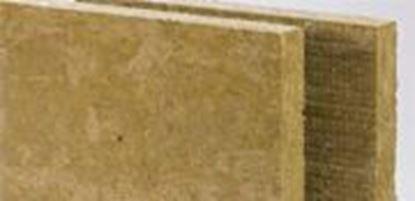 Picture of ROCKWOOL ROCKFIT 433 MONO 100 x 80 x 5 cm