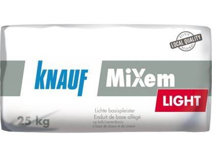 Picture of KNAUF MIXEM LIGHT 25 kg