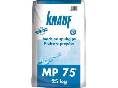 Image de KNAUF MP 75 - 25 kg