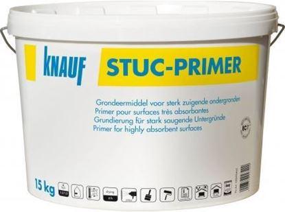 Image de KNAUF STUCPRIMER 15 kg
