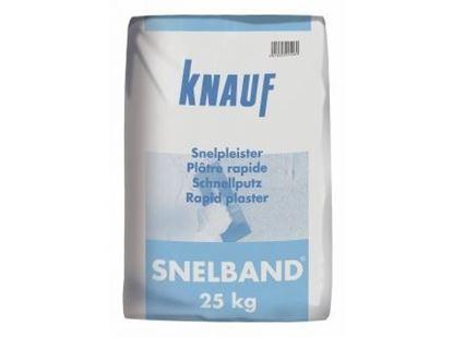 Image de KNAUF SNELBAND 25 kg