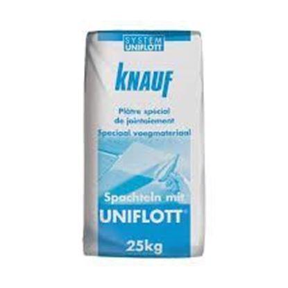 Picture of KNAUF UNIFLOTT 25 kg