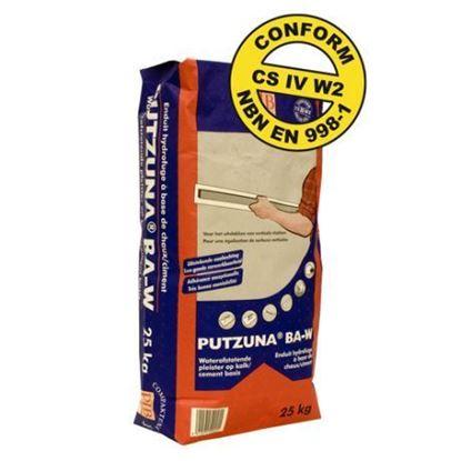 Picture of PTB PUTZUNA HY GRIJS - 25 kg