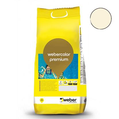 Image de Webercolor premium cream 5kg