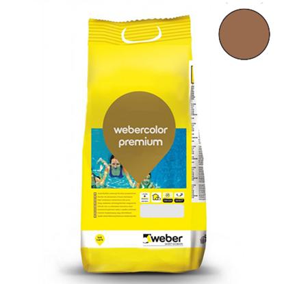Image de Webercolor premium coffee 5kg
