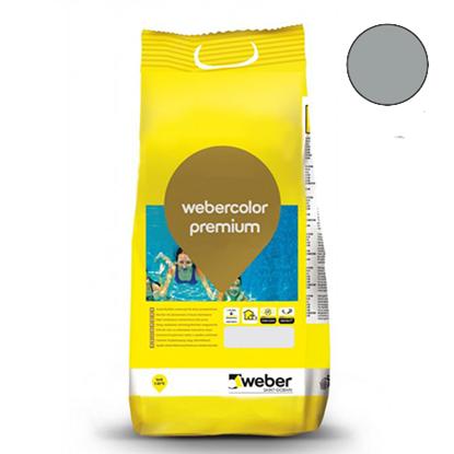 Image de Webercolor premium cement 5kg