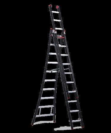 Image de la catégorie Ladders en steigers