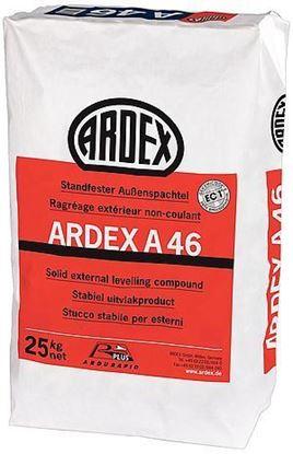 Image de Ardex A 46 egalisatie 25 kg