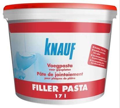 Afbeeldingen van KNAUF FILLER PASTA 17L