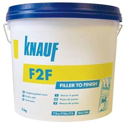 Afbeeldingen van KNAUF FILLER TO FINISH 20 kg