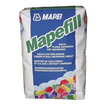 Image de Mapei Mapefill expansiemortel 25 kg