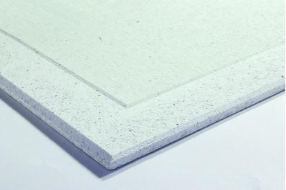 Image de Fermacell plaat 12,5 1200x900 mm 4xAK comfortboard