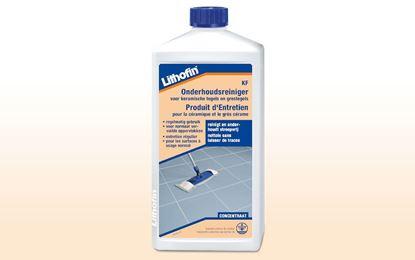 Image de Lithofin KF Onderhoudsreiniger 1 liter