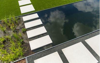 Picture of Ebema Style&Stone Magategel Smooth 100x50x4cm cream velvet