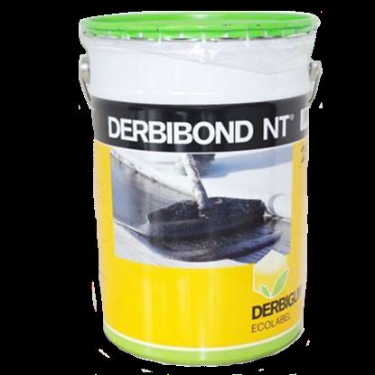 Image de Derbibond NT koudlijm - 25 kg