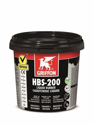 Image de Griffon HBS-200® Liquid Rubber Pot 1
