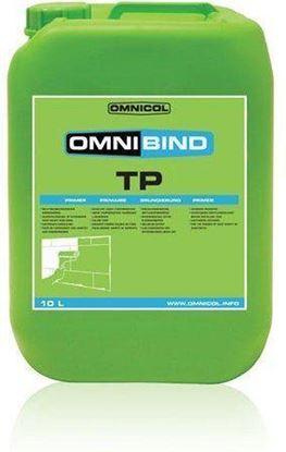 Image de Omnicol Omnibind TP groen 10 lt