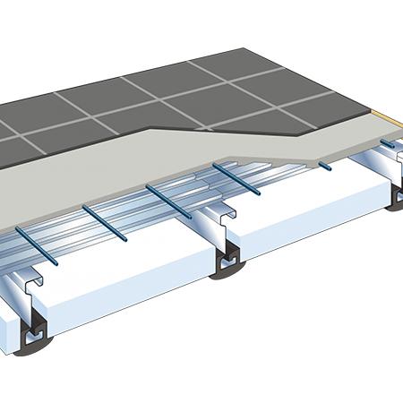 Image de la catégorie Systèmes de plancher