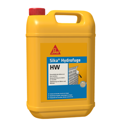 Picture of Sika Hydrofuge HW
