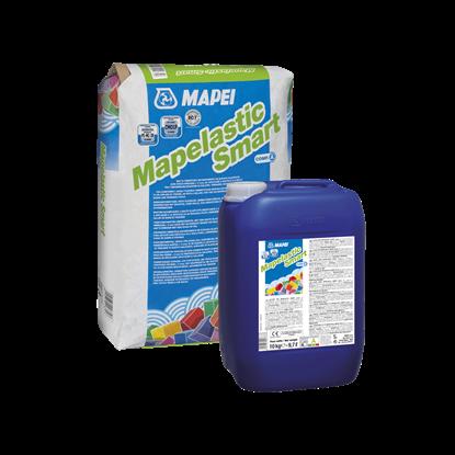 Image de Mapei Mapelastic Smart Kit 30kg