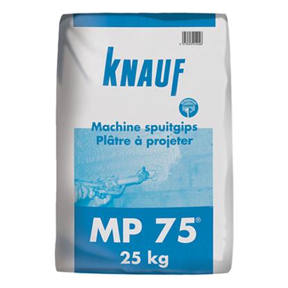 Image de Knauf MP75 machinepleister 25kg