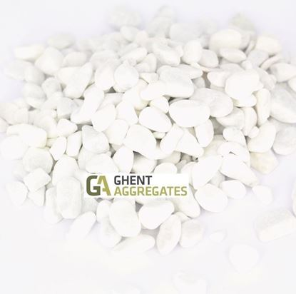Image de Bianco Carrara 25/40 R bigbag 1500kg