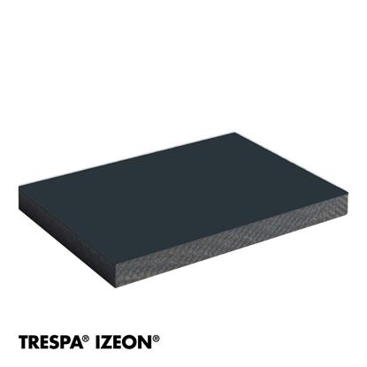 Picture of Trespa Izeon - 7016 Antraciet - 3,05X1,35 6mm - 1 zijdig