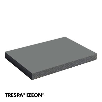 Picture of Trespa Izeon - 7037 Stofgrijs - 3,05X1,35 6mm - 1 zijdig