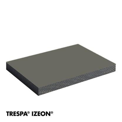 Picture of Trespa Izeon - 7039 Quartz grijs - 3,05X1,35 6mm - 1 zijdig