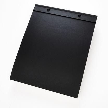 Afbeeldingen van Koramic Tegelpan Elfino Antraciet mat