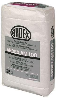 Image de Ardex AM 100 uitvlakmortel 25 kg binnen/buiten 5-50 mm