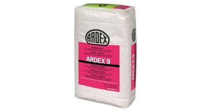 Image de Ardex 9 afdichtingsmiddel 5 kg binnen/buiten reactieve poeder