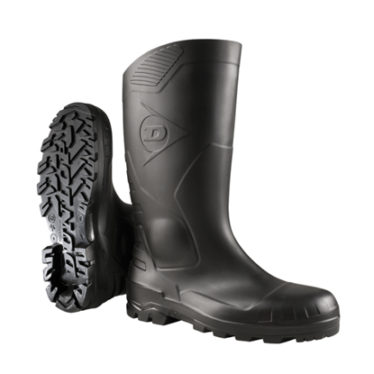 Image de Dunlop knielaars PVC S5